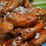 The Best Keto Buffalo Wings